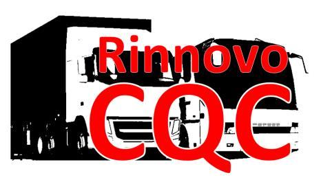Rinnovo patente CQC